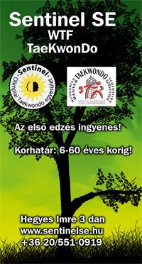 Sentinel Taekwondo Egyesület